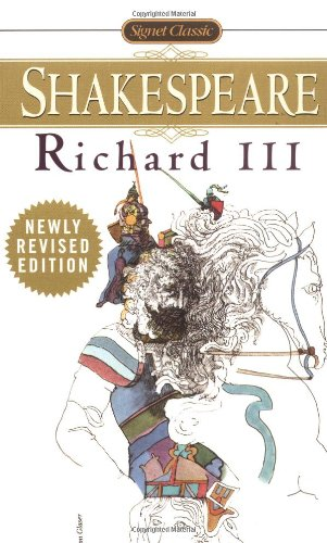 Richard Iii (Newly Rev.Ed.)