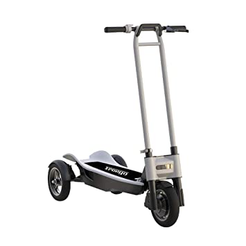 E Scooter Patinete Electrico Adulto 3 Ruedas Electrico 8,5 ...