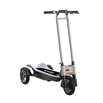 E Scooter Patinete Electrico Adulto 3 Ruedas Electrico 8,5 ...