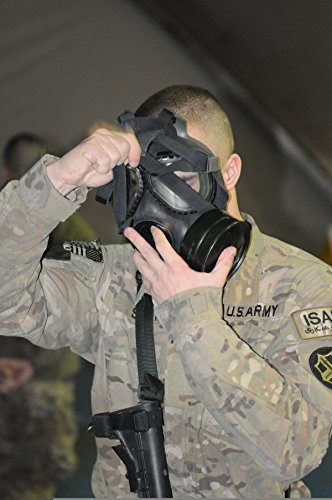 us army gas mask - 8
