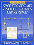 img - for SPICE for Circuits and Electronics Using PSPICE (2nd Edition) book / textbook / text book
