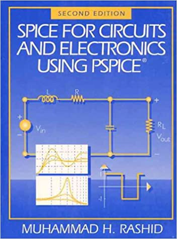 SPICE for Circuits and Electronics Using PSPICE (2nd Edition