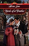 Birds of a Feather, Allison Lane, 0451198255