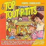 Le Top des tout-p'tits : Gentil coquelicot