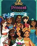 Princess Planet: An Octet of Odes - Volume 2