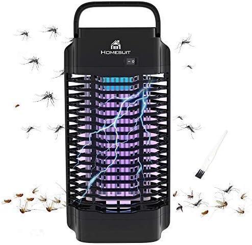 高压电灭蚊器#132