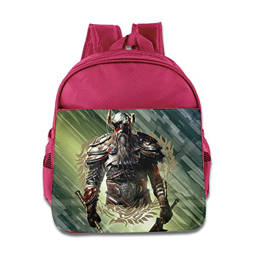 ^GinaR^ The Elder Scrolls Geek Lunch Bag