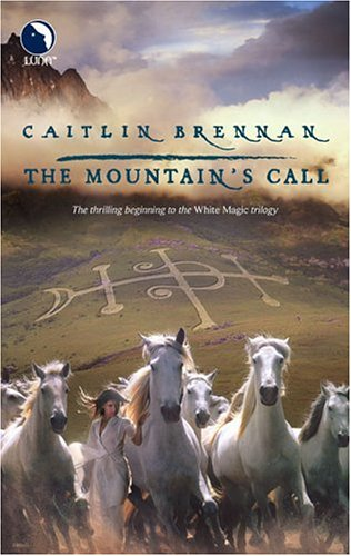 book cover of The Mountain\'s Call