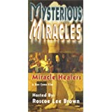 Mysterious Miracles 4: Miracle Healers