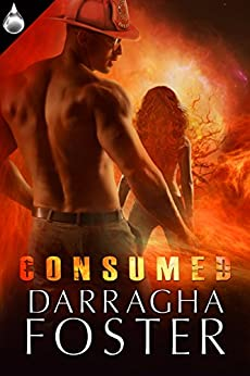 Consumed by [Foster, Darragha]