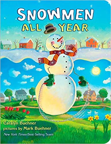 Image result for snowmen during the year