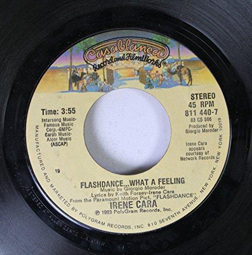 Irene Cara - Flashdance... What a Feeling - Zortam Music