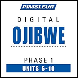 Ojibwe Phase 1, Unit 06-10