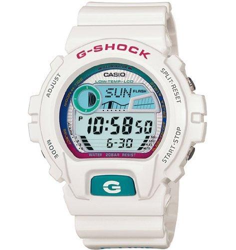 Glx Shock - 1