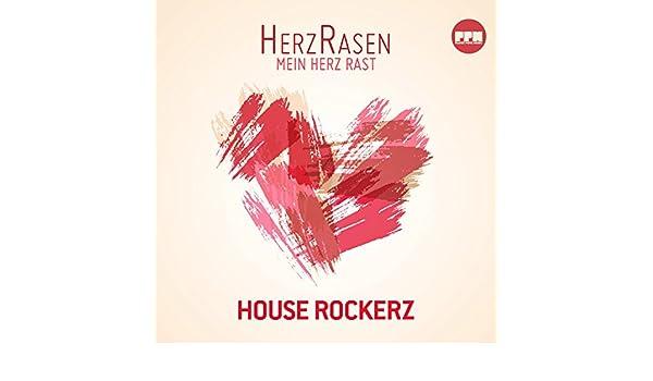herzrasen house rockerz