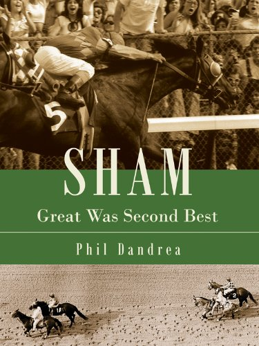 Sham: Great Was Second Best