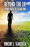 img - for Beyond the Lie: Your Path to Salvation book / textbook / text book