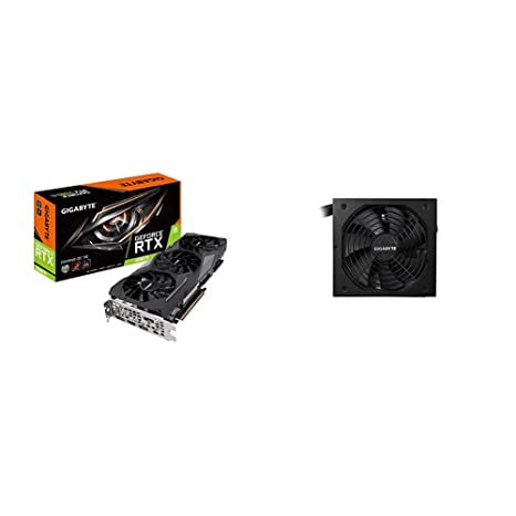 Amazon.com: GIGABYTE GeForce RTX 2080 Ti OC 11GB tarjeta ...
