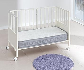 Zeng Colchón para Cuna bebé Luxury Baby Coco (117x57cm): Amazon.es: Hogar