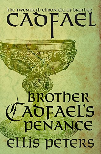 Brother Cadfael's Penance (The Chronicles of Brother Cadfael Book 20) cover