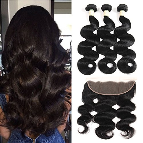 Morichy-7a-Peruvian-Body-Wave-3-Bundles-with-Frontal-Ear-to-Ear-Lace-Frontal-Closure-with-Bundles-Peruvian-Virgin-Hair-with-Closure-Human-Hair-Extensions-Lace-Frontal-with-Baby-Hair