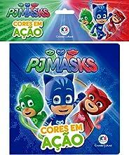 PJ Masks - Cores em ação