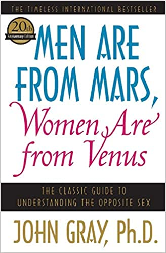 Image result for men are from mars women are from venus