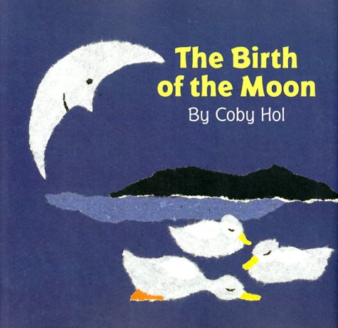 The Birth of the Moon ebook