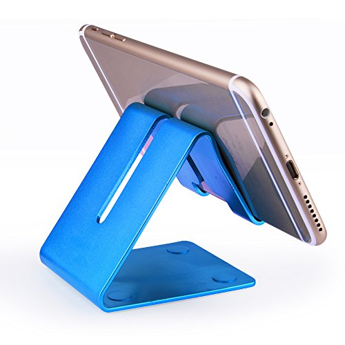 Fetta Universal Protable Aluminum Tablet Smartphone Stand Ce