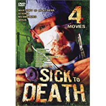 Sick to Death 4 Movie Pack