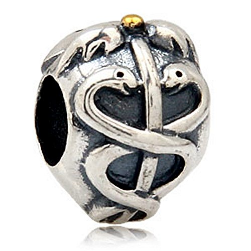 two-snake-charm-925-sterling-silver-life-saver-charm-beads-fit-for-pandora-charms-bracelets