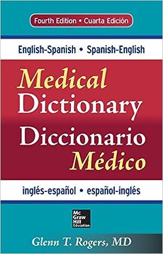 English To Spanish Ebook