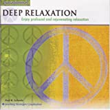 Deep Relaxation: Enjoy Profound and Rejuvenating Relaxation (Paraliminal) (The Ultimate You Library)
