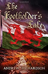 The Footholder's Tale by Andrew Richardson (2015-06-02)