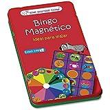 Fournier Bingo magnético, juego de mesa (1034982)