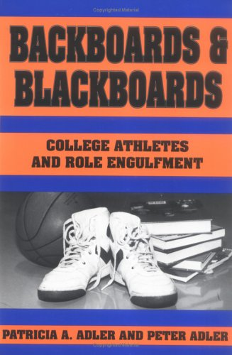 Backboards and Blackboards