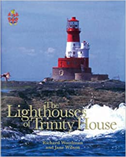 Book The Lighthouses of Trinity House