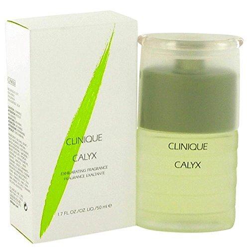 CALYX by Clinique Exhilarating Fragrance Spray 1.7 oz for Women Calyx Exhilarating Fragrance Spray