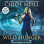 Wild Hunger: Heirs of Chicagoland Series,…