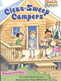 Clean-Sweep Campers, Lucille Recht Penner, 1575650967