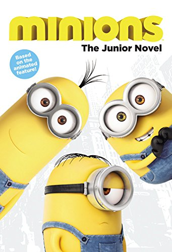 Minions: The Junior Novel -