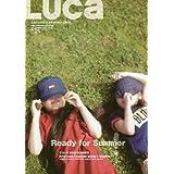 LUCA 2018年Vol.21 小さい表紙画像