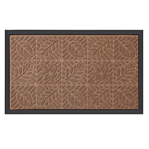 Outside Entrance Waterproof Doormats Exterior product image