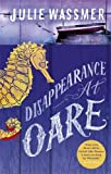 Disappearance at Oare (Whitstable Pearl Mysteries)