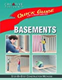 basement remodeling pictures Quick Guide: Basements: Step-by-Step Construction Methods
