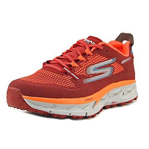 Skechers Men 's GOtrail Ultra 4 Trail Running Shoe