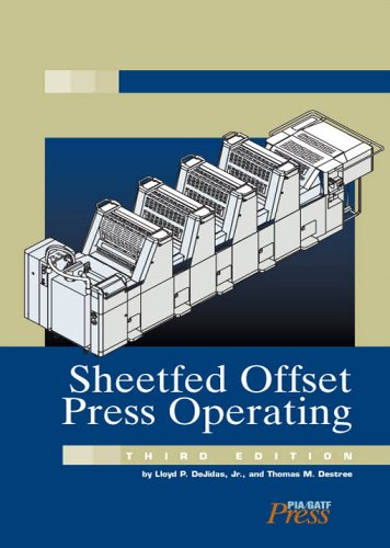 Sheetfed Offset Press Operating ()