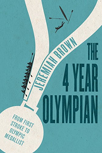 The 4 Year Olympian: From First Stroke to Olympic -