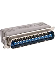 CableWholesale SCSI Terminator, Centronics 50 (CN50) Male, One End, Passive