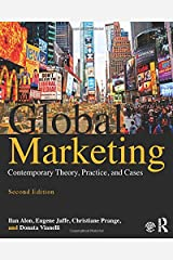 Global Marketing Paperback